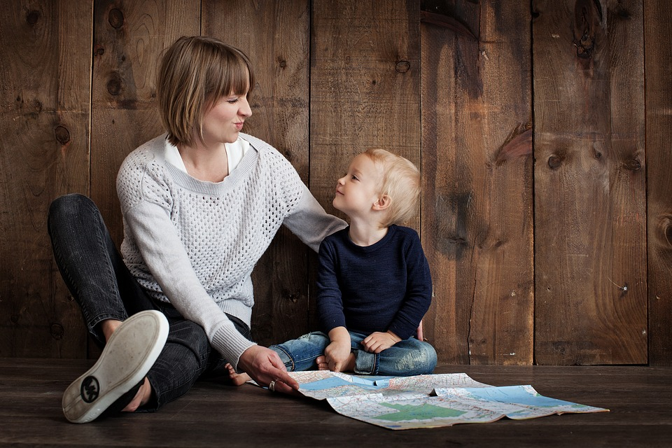Les tactiques les plus efficaces pour établir des relations parents-enfants positives